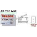 Háčky Takara AT700NIC