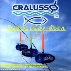CD-instruktážní video Cralusso Surf