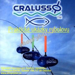 CD-instruktážní video Cralusso Surf