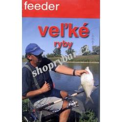 VHS Feeder-velké ryby