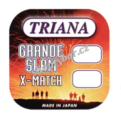 Grande Slam X-Match pr.0,06-0,20mm/50m