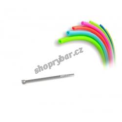 Náhradní guma pr.2,8 - 8mm do praku Stonfo