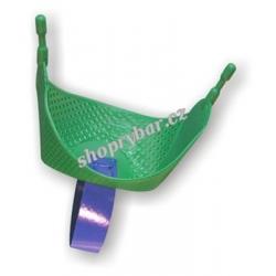Náhradní košík z plastu s očkem