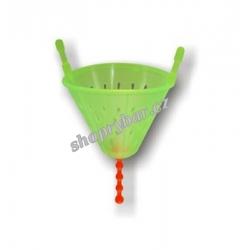 Košík střední pro praky-silikonový