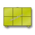 Krabička De Luxe -6 přihrádek