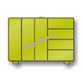 Krabička De Luxe -7 přihrádek