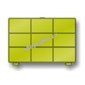 Krabička De Luxe -15 přihrádek