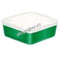 Krabička na nástrahy s víčkem-1,2l