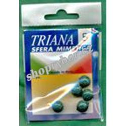 Kulaté zátěže pro lízátka (Triana)