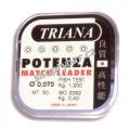 Potenza Match Leader 0,07 až 0,219mm/50m