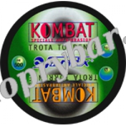 Silon KOMBAT antiabrasione mt.500/0,25mm