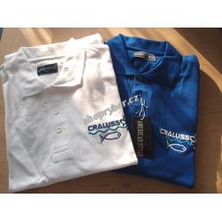Tričko s krátkým rukávem Cralusso
