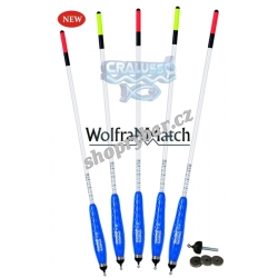 Waggler Cralusso Wolfram Match