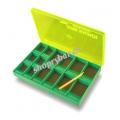 Krabička Super magnete